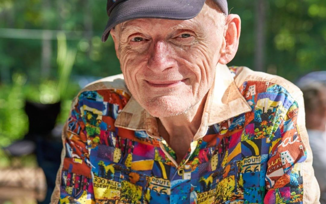 Louie Clay Has Died