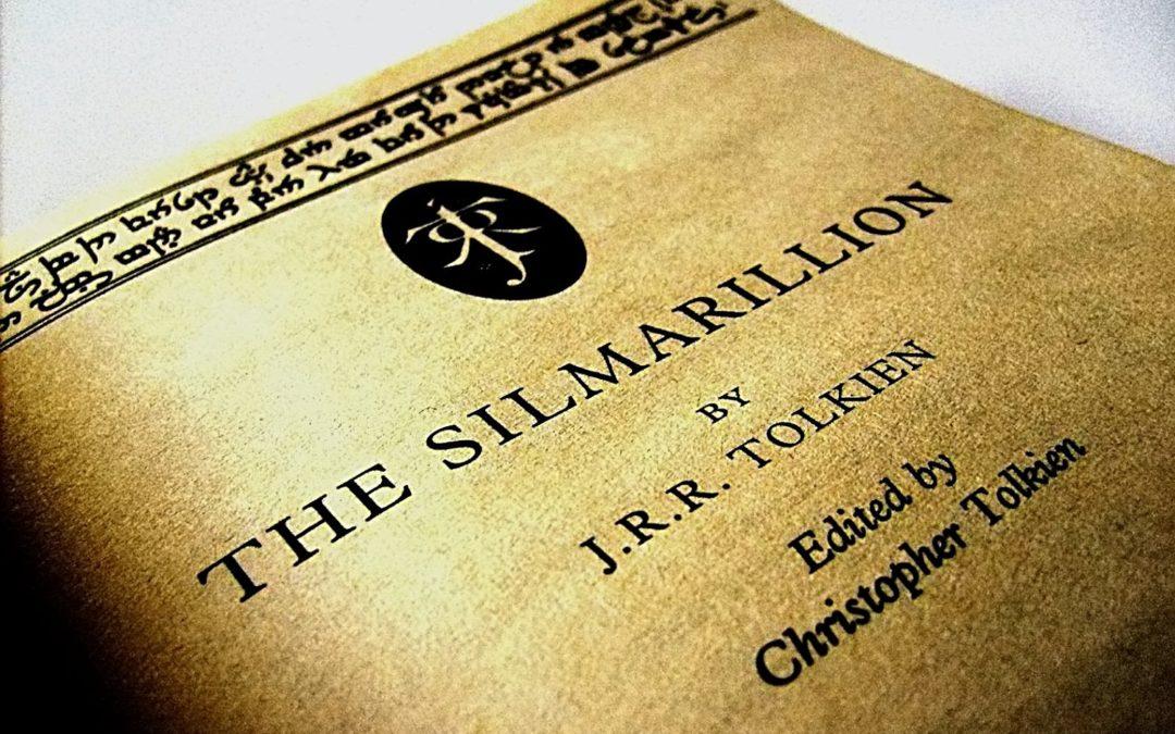 Christopher Tolkien Has Died