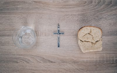 Lent: When Less is More – Fasting and Abstinence
